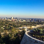 #gettycenterview