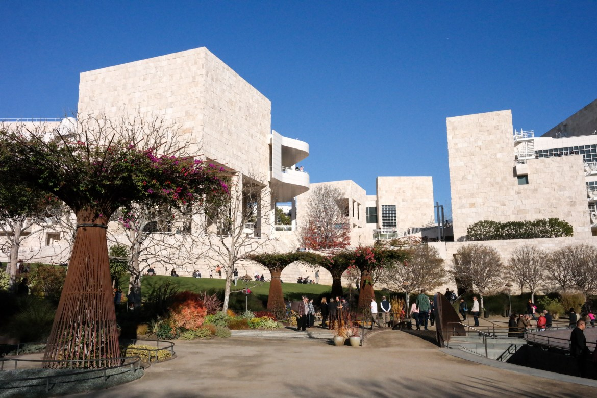 #gettycenter