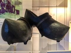 #woodenclogmuseum