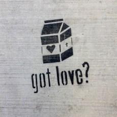#gotlove