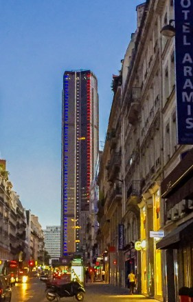 #montparnasse