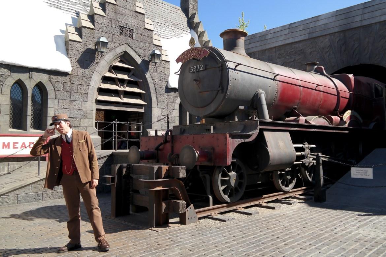 #hogwartsexpress