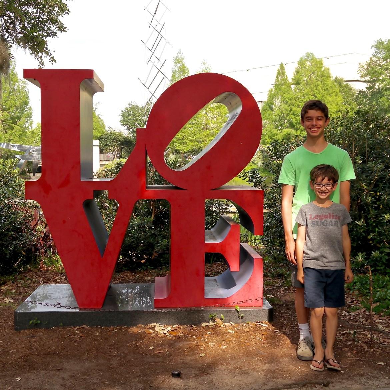 #lovecitypark