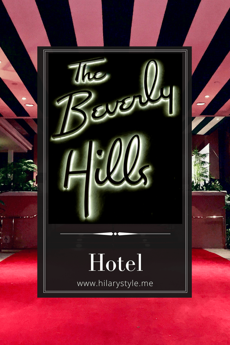 The Beverly Hills Hotel Hollywood Glamour Staycation Los Angeles