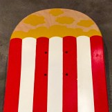 DIY Skateboard Decks Los Angeles California