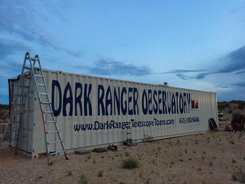 Dark Ranger Telescope Tours #astrophotography