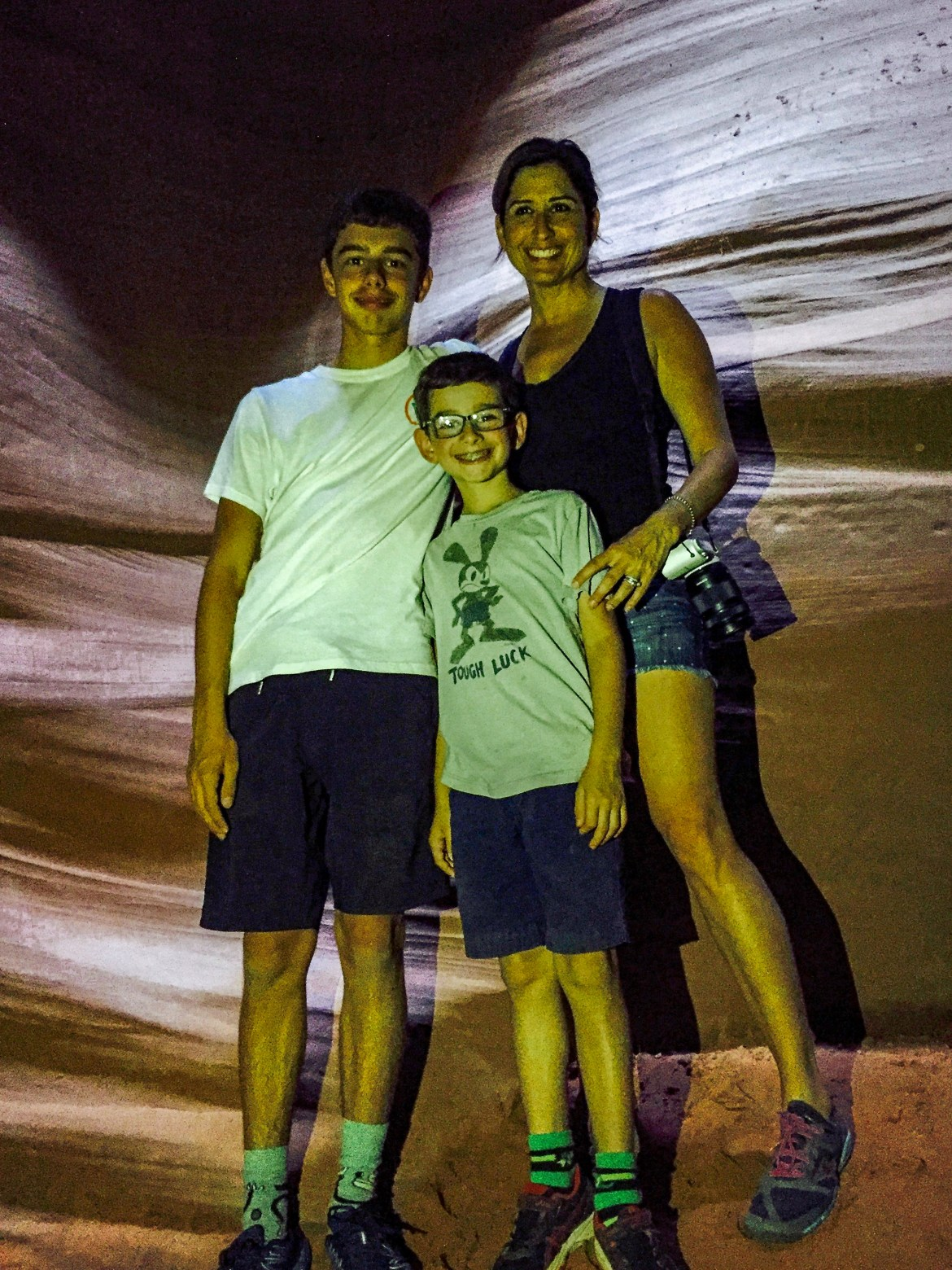 Antelope Canyon Page Arizona #antelopecanyon