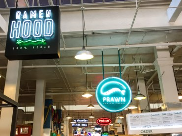Grand Central Market Los Angeles California #dtla