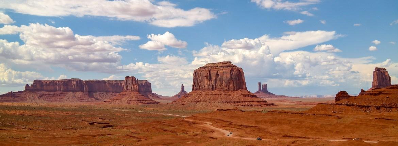 Monument Valley Utah Arizona #monumentvalley