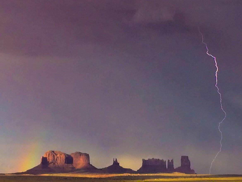 Monument Valley Utah #monumentvalley