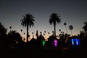 Hollywood Forever Cemetery #hollywoodforever