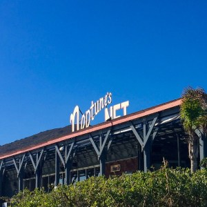 Places to eat on the Pacific Coast Hwy