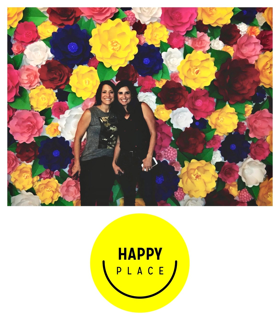 The Happy Place Los Angeles California