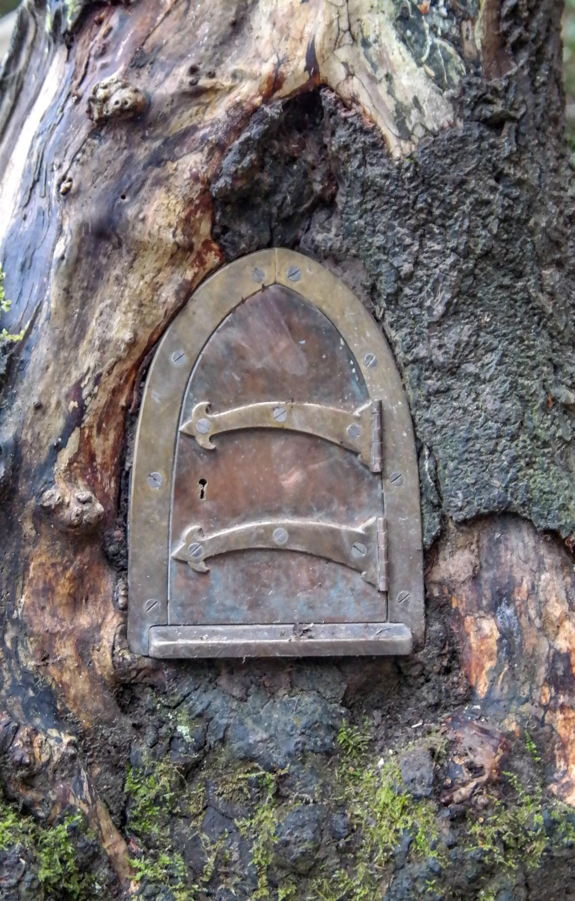 Winnie the Pooh's House Ashdown Forest aka 100 Aker Wood