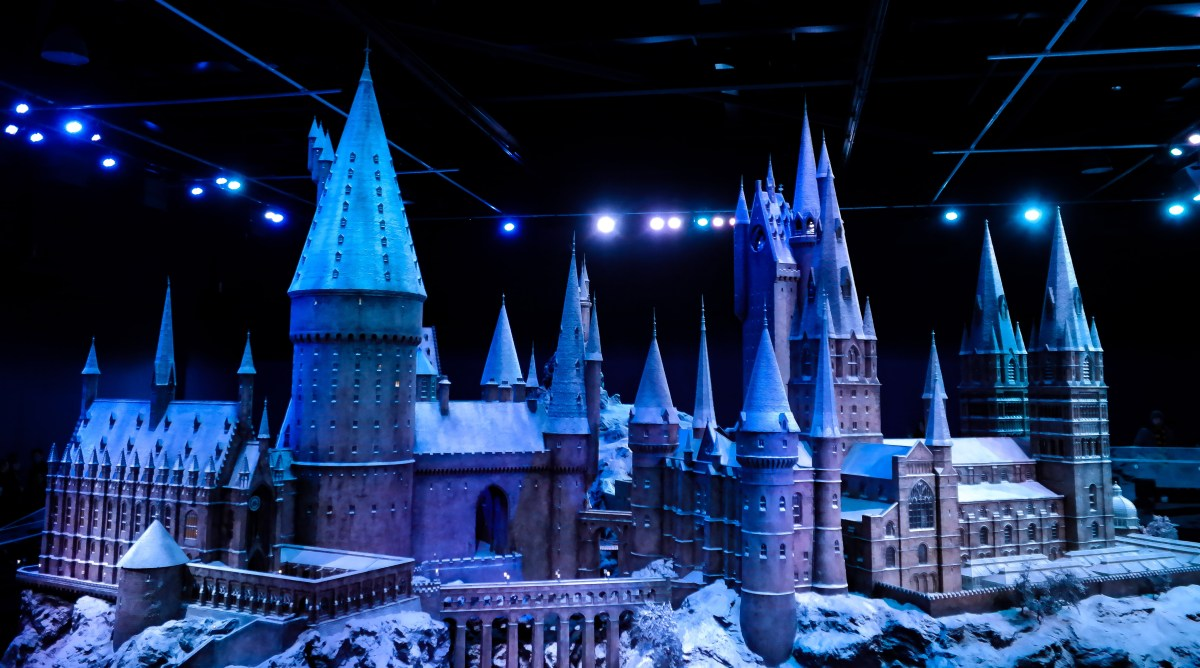 WB Studios London: The Making of Harry Potter