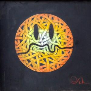 Shoreditch Street Art London #ottoschade