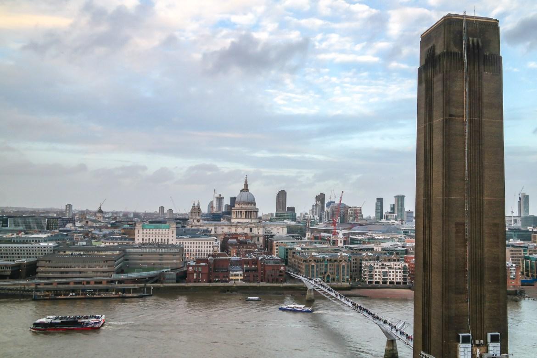 #millenniumbridge Things to do in London