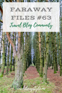 Faraway Files A Travel Blogging Community #farawayfiles