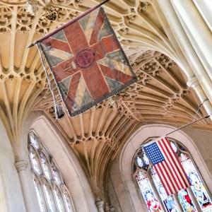 Bath Abbey Bath England United Kingdom