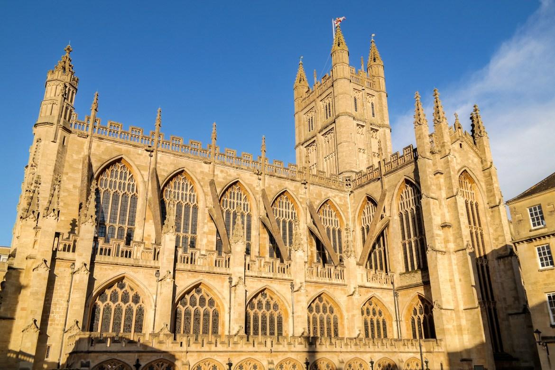 Bath England United Kingdom