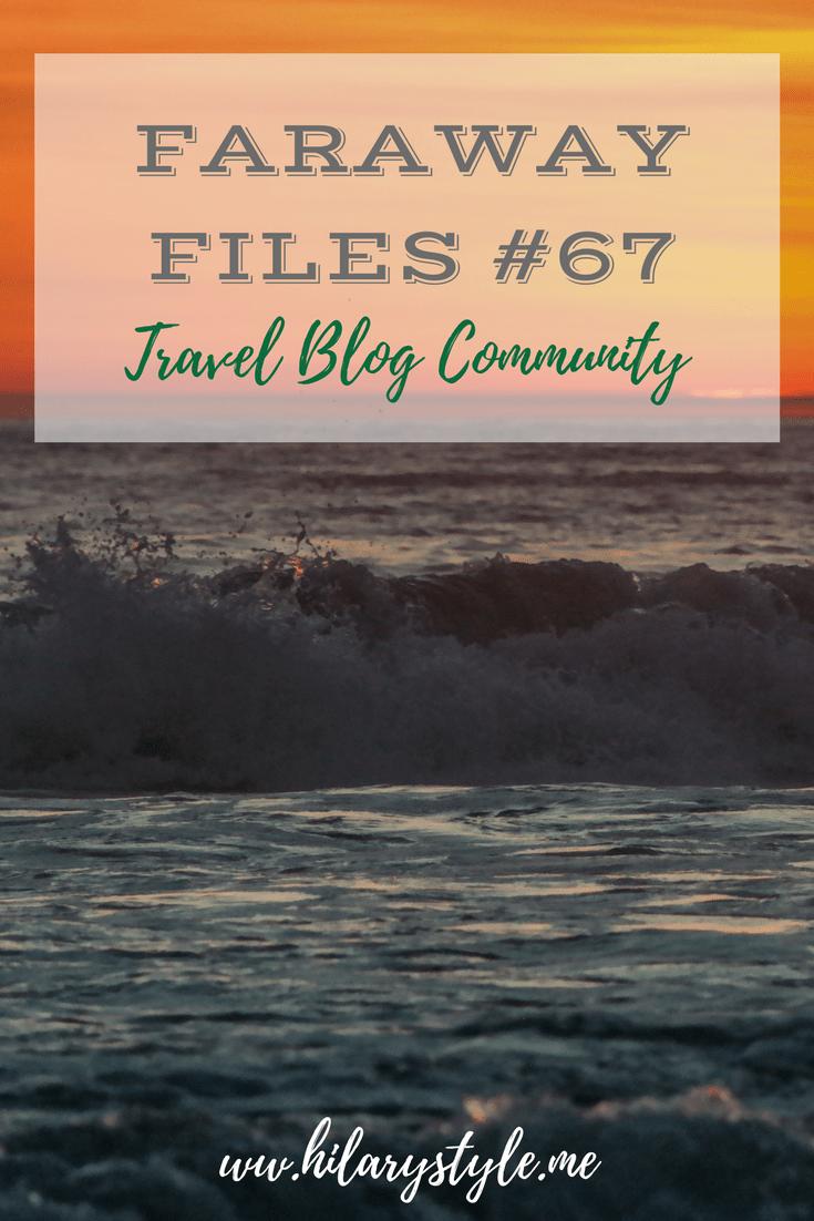 Faraway Files A Travel Blogging Community