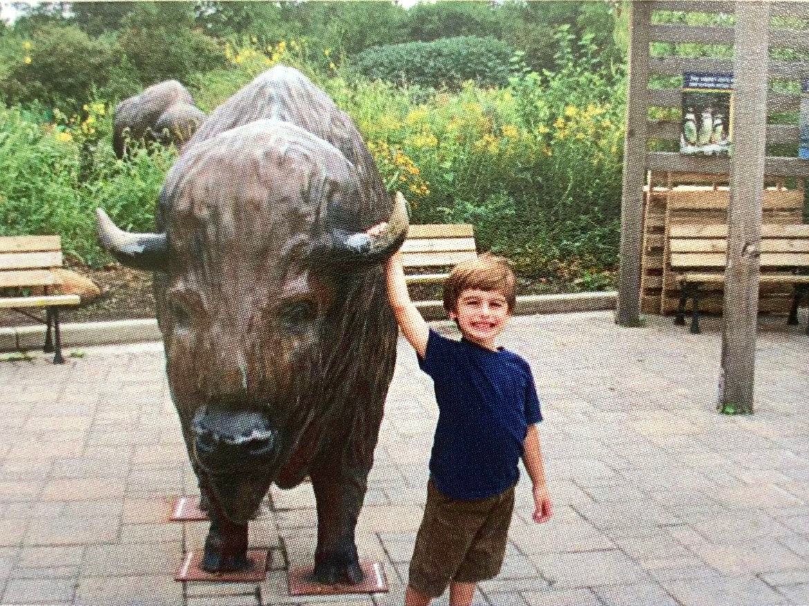 Things to do with kids in Chicago #brookfieldzoo