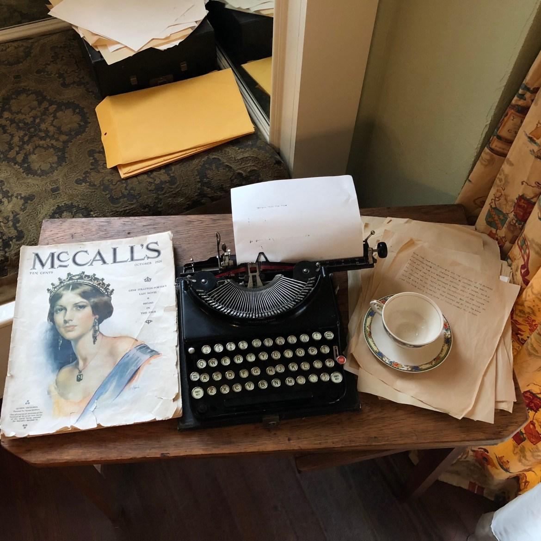 Margaret Mitchell House Atlanta Georgia