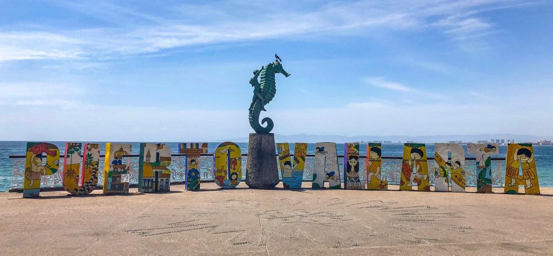 The Boardwalk Puerto Vallarta Mexico
