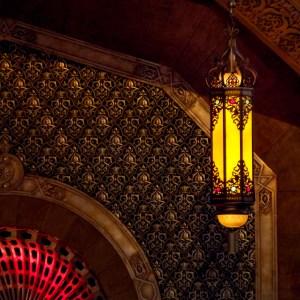 Historic Fox Theater Atlanta