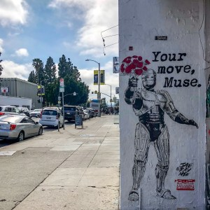 WRDSMTH Los Angeles California