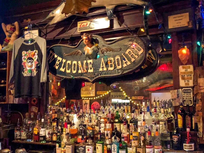 Yacht Club Bar Atlanta Georgia