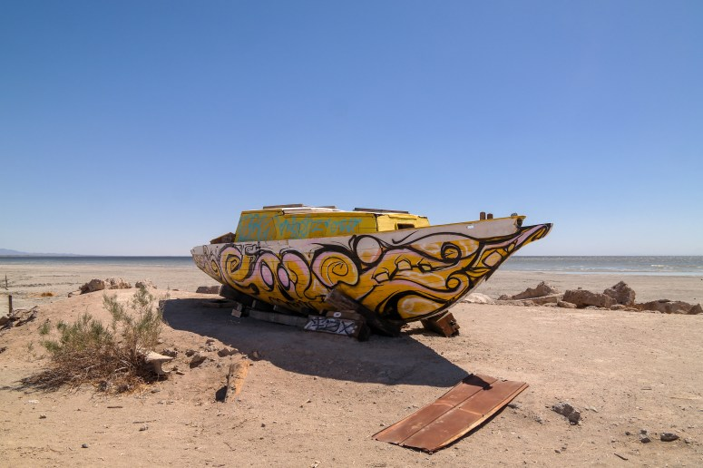 Bombay Beach Club Salton Sea California