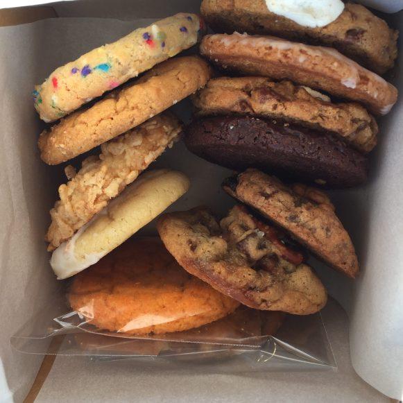 Cookie Good Santa Monica California