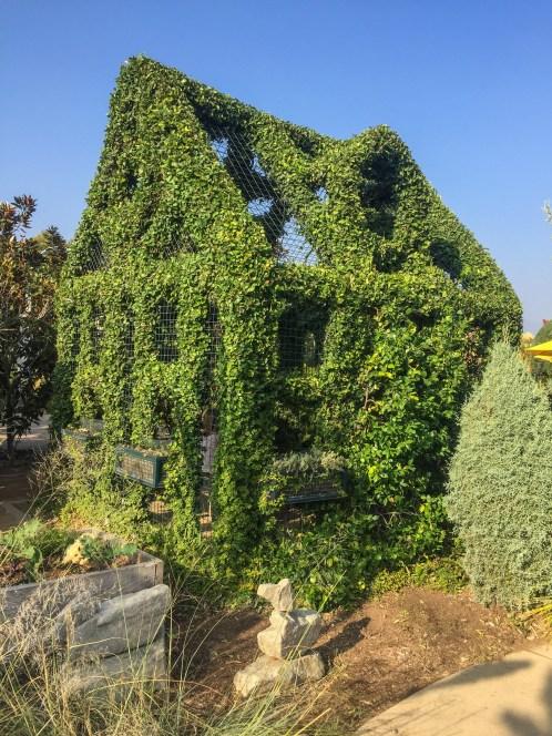 Huntington Children's Garden San Marino Los Angeles California