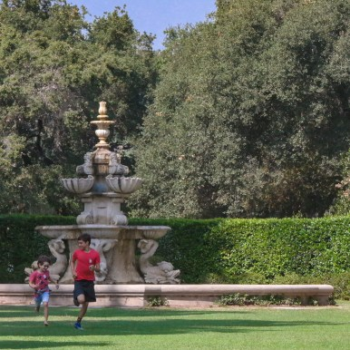 The Huntington Garden San Marino Los Angeles California