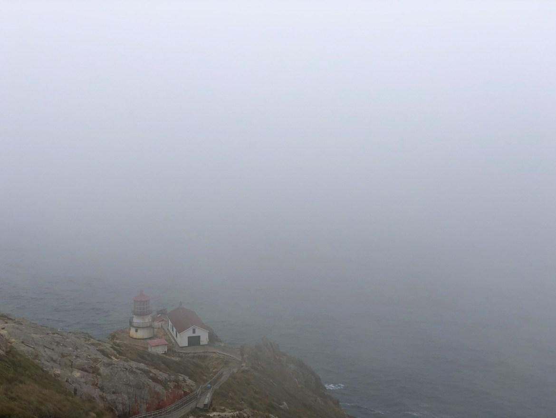 Point Reyes Lighthouse Point Reyes Station California