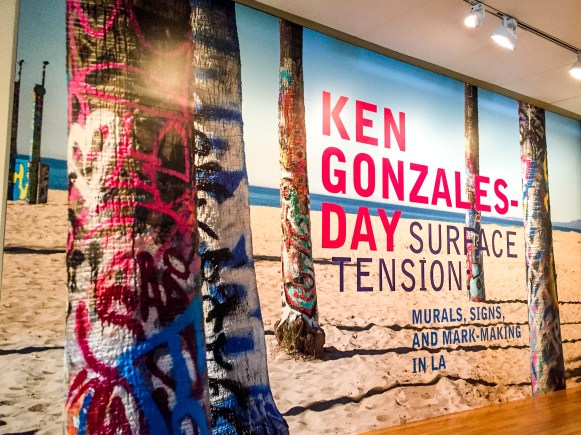 Ken Gonzalez-Day Exhibit