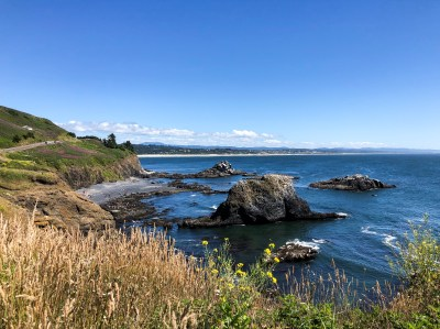 Yaquina Head Lincoln City Oregon