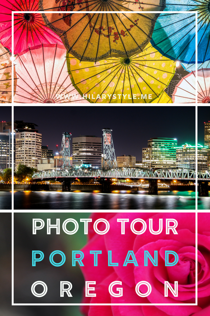#phototour #porlandoregon A Photo Tour of Portland Oregon