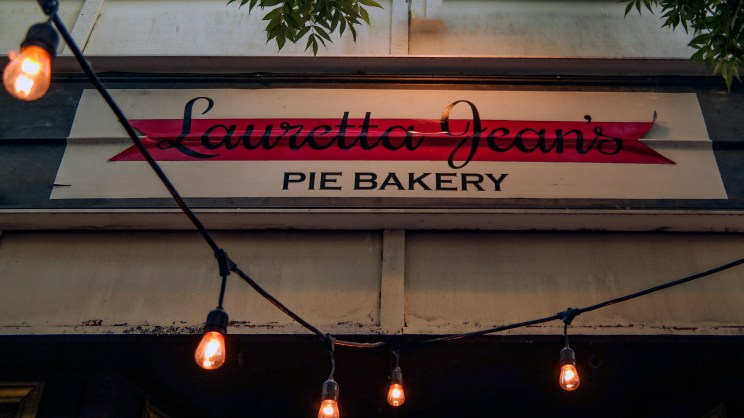Lauretta Jean's Pie Bakery Portland Oregon