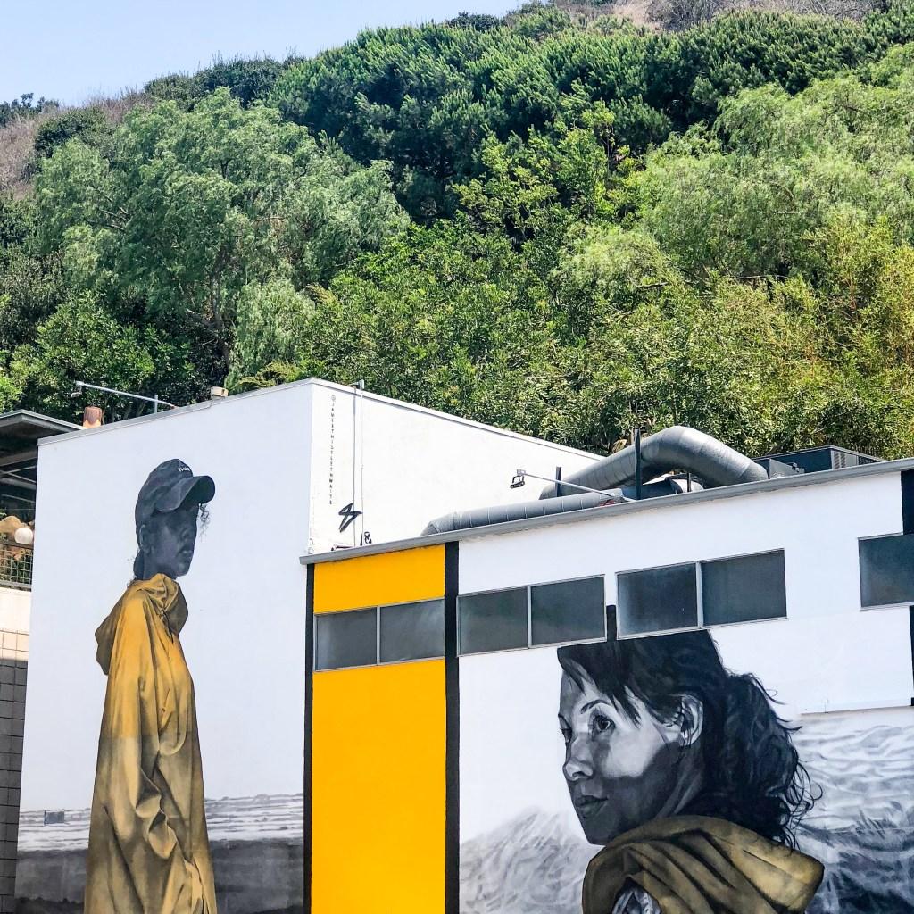 Laguna Arts District Laguna Beach California #jamesthistlewaite