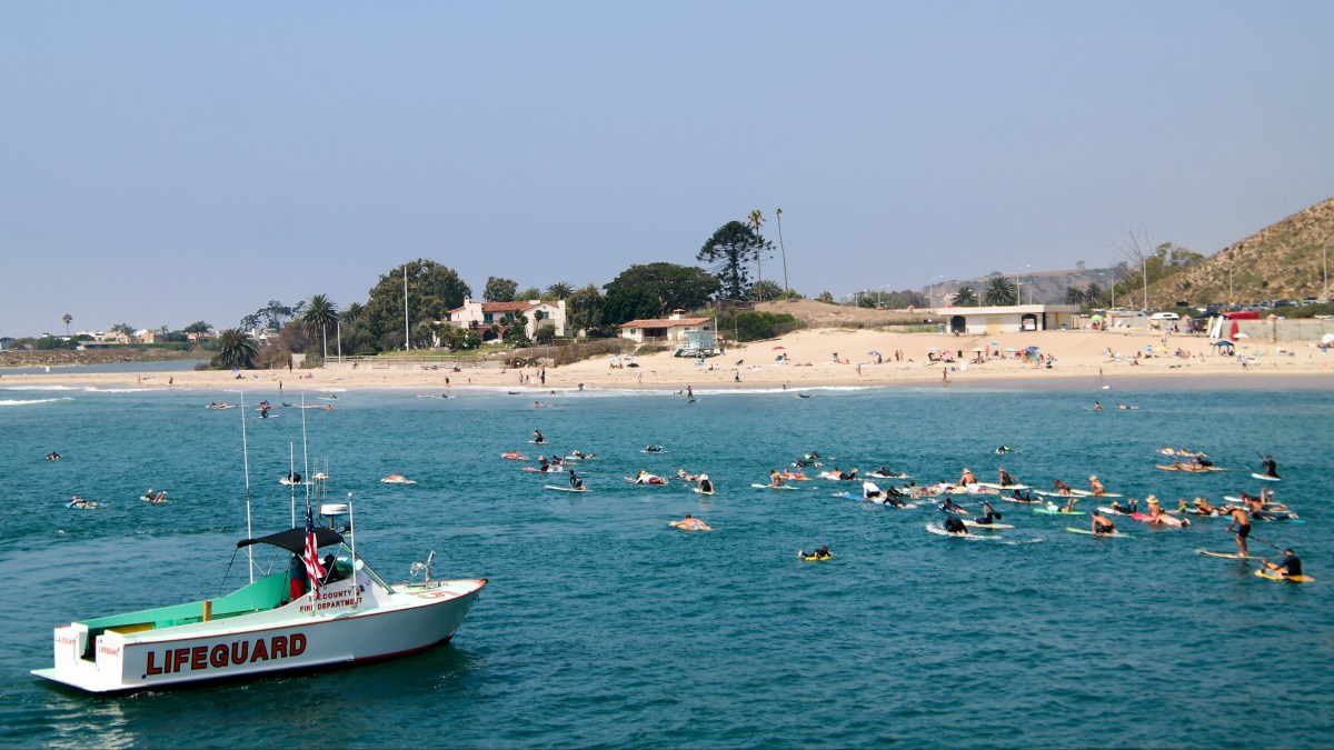 Things to do in Malibu California