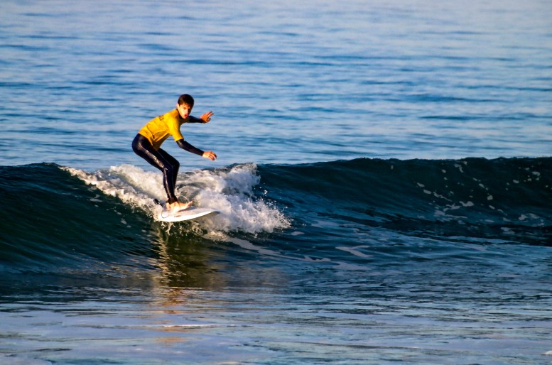 Things to do in Malibu California #zumabeach #surfing