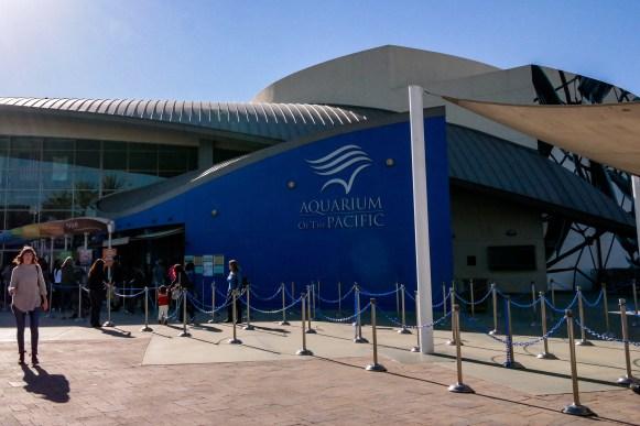 Aquarium of the Pacific Long Beach California #aquariumofthepacific