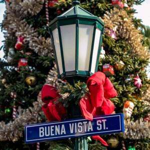 California Adventure Holiday Disneyland California #christmasindisneyland