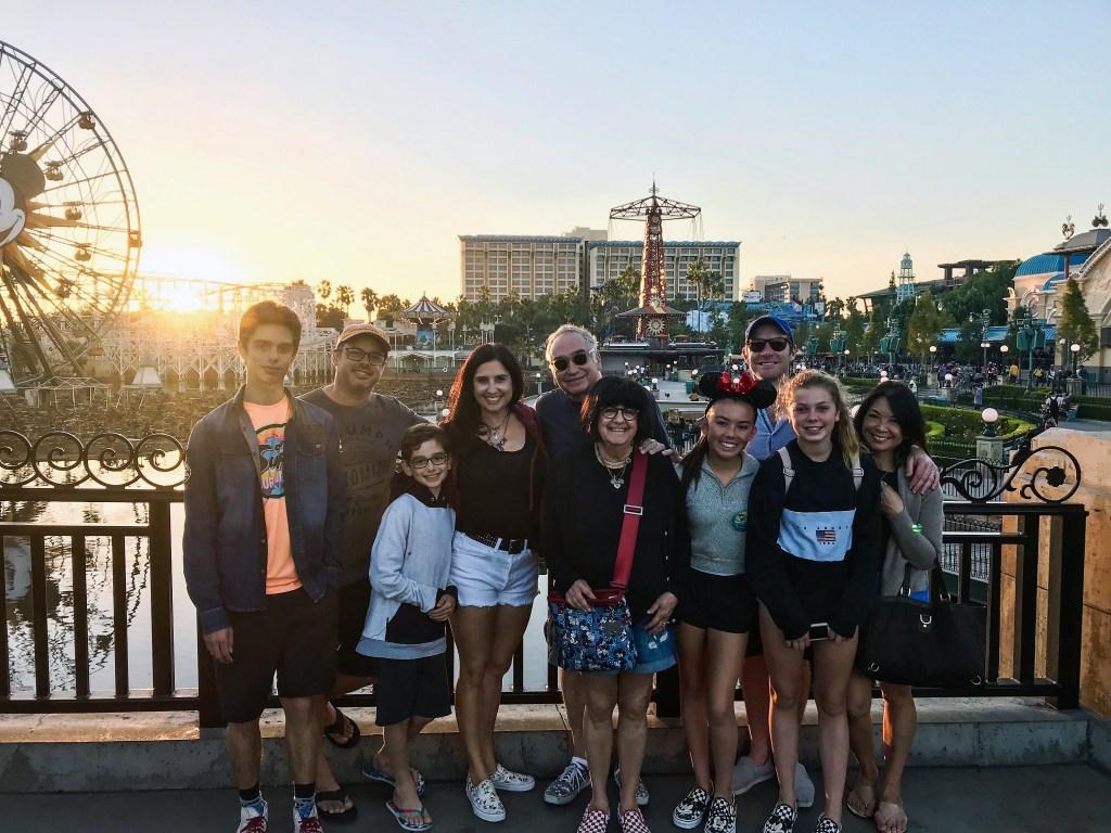 Disney California Adventure Disneyland California #familytravel #dca #phototips