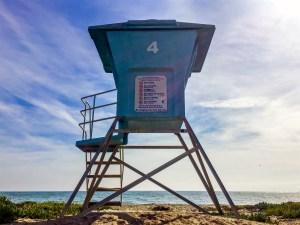 Santa Barbara California #daytripsfromla #chasepalmpark