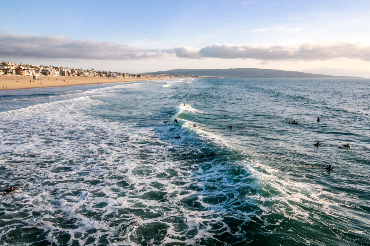 6 Day Trips from LA: The Beach Cities