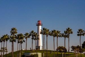 Shoreline Aquatic Park Long Beach California