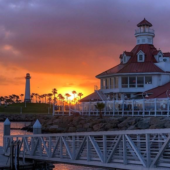 Shoreline Aquatic Park Long Beach California #shorelineparklongbeach